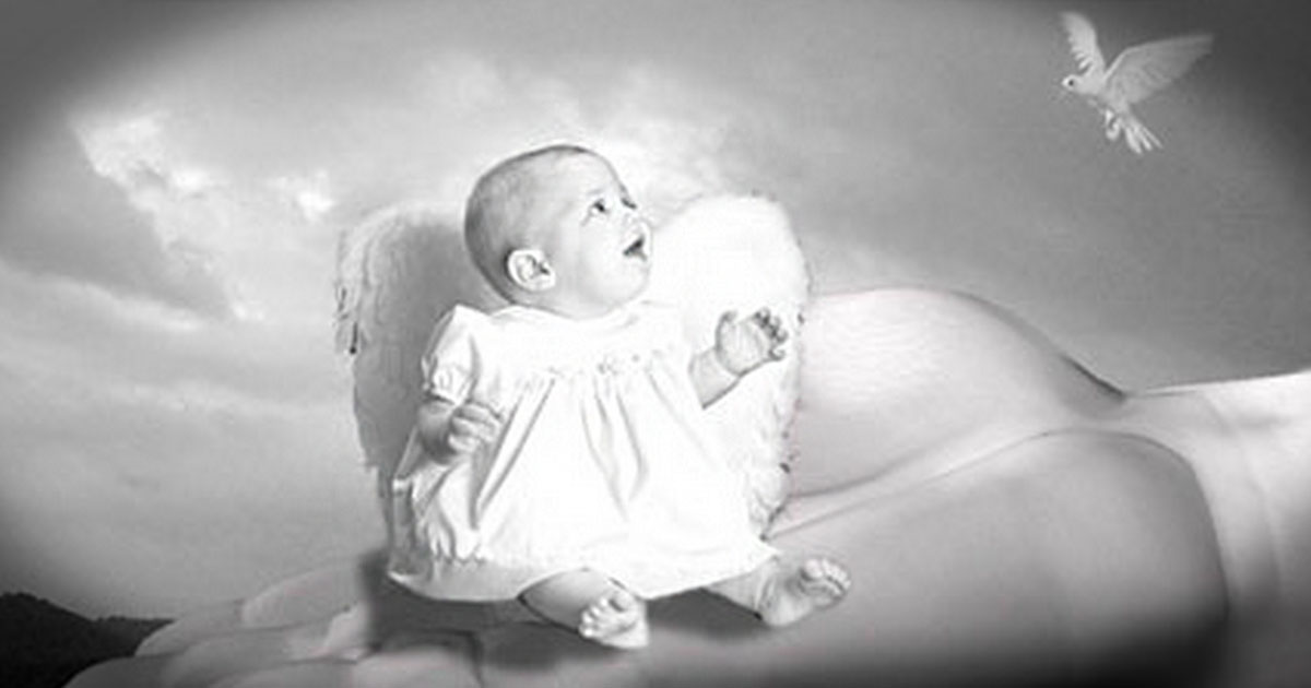 wedding dresses for stillborn babies | just b.CAUSE