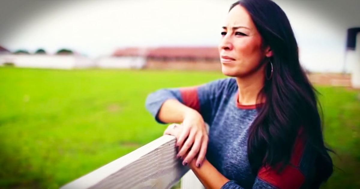 Fixer upper hgtv joanna gaines ethnicity for What nationality is joanna from fixer upper