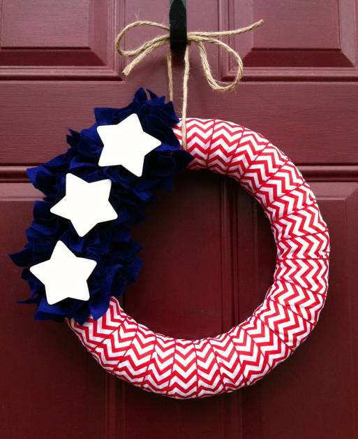 4th Of July 5 Ways To Celebrate Decorate Bake Holiday Diy