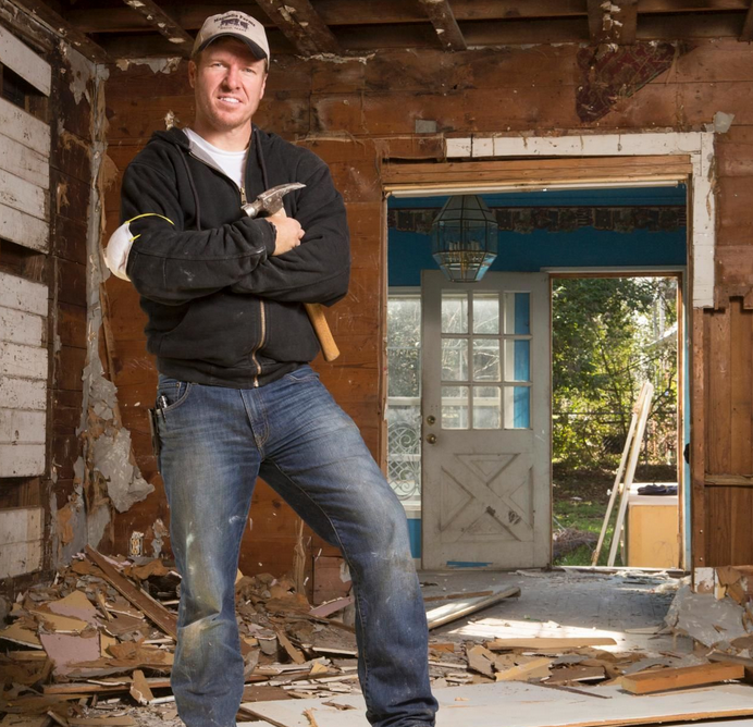 19 Things You Didn't Know About Chip & Joanna Gaines - AllCreated