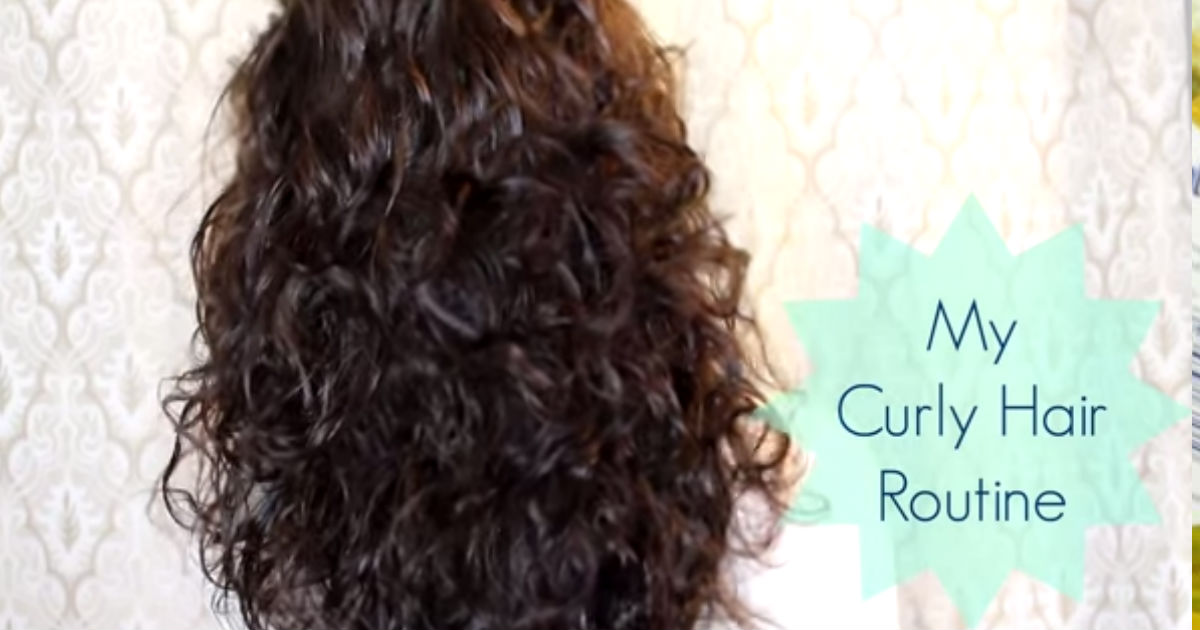 how to keep curls overnight