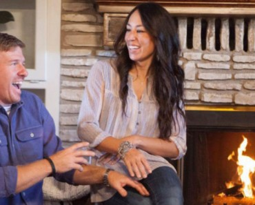 19 Things You Didn't Know About Chip and Joanna Gaines - AllCreated