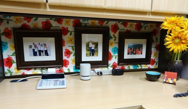 28 Cubicle Decor DIY Ideas!
