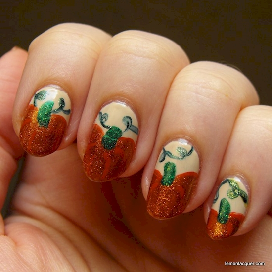 jm-allcreated-pained-nails-for-fall-halloween-pumpkins-2