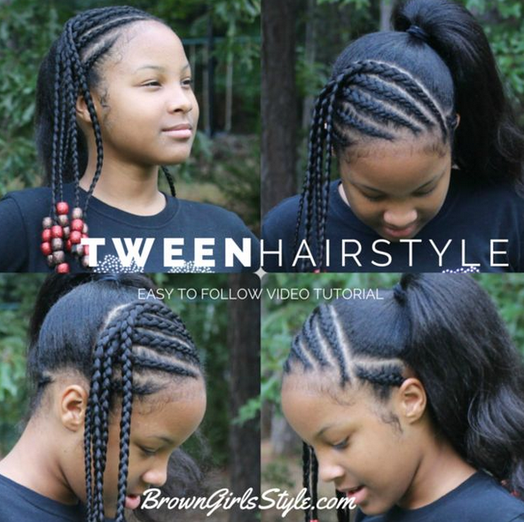 jm-allcreated-hair-style-for-tween-daughter-video-15