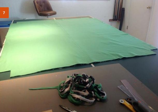 How To Make No Sew Fleece Blankets
