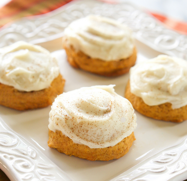 jm-allcreated-melt-in-your-mouth-pumpkin-cookies-1