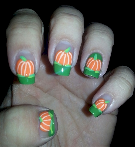 jm-allcreated-pained-nails-for-fall-halloween-pumpkins-9