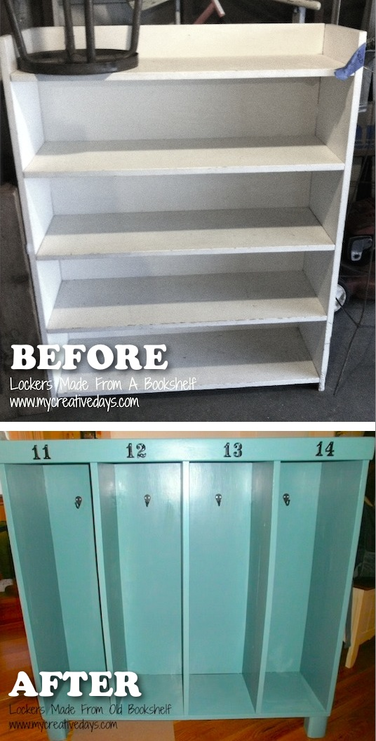 Furniture Hacks Diy Home Storage