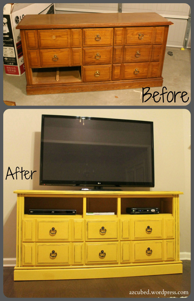 7 Diy Hacks To Upcycle Bargain Furniture All Created