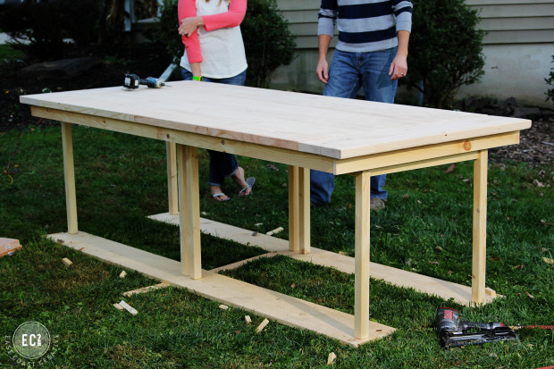 jm-allcreated-IKEA-table-DIY-large-family-farm-table-12