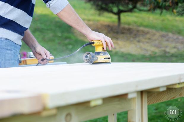 jm-allcreated-IKEA-table-DIY-large-family-farm-table-8