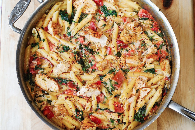 jm-allcreated-bacon-chicken-pasta-spinach-recipe-7