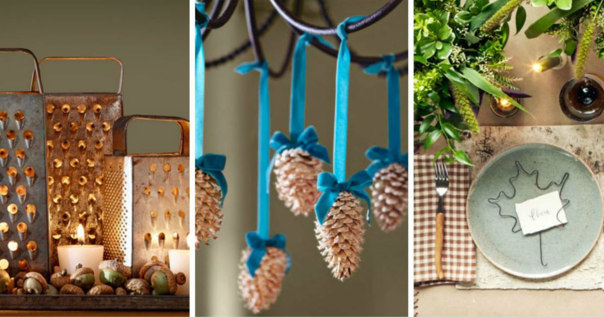 Thanksgiving decorating ideas you ll love that cheese