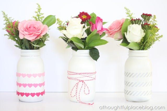 11 Mason Jar Valentines That Your Sweet Heart Will Love