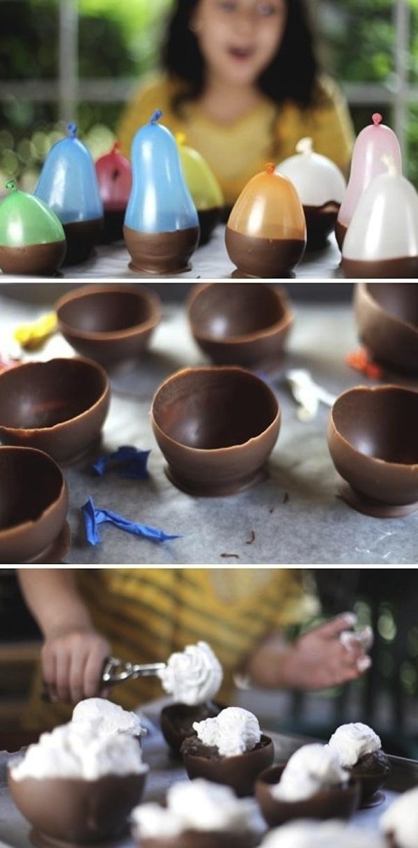 edible bowl - allcreated