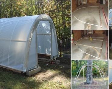 green house - AllCreated