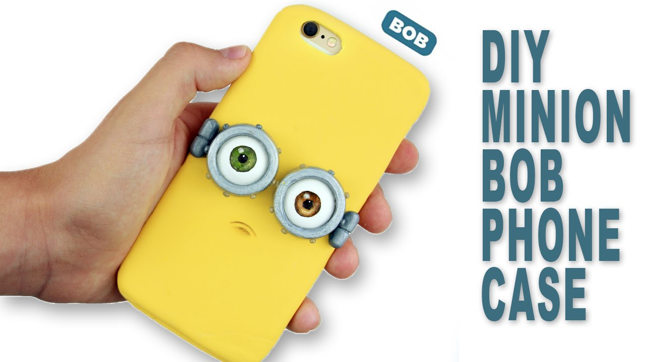How To Make Silicone Phone Cases At Home All Created