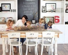 joanna-gaines-chalkboard-calligraphy - AllCreated