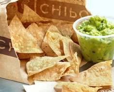 Chipotle Guacamole - AllCreated