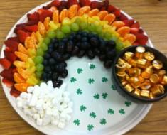 Fruit Rainbow - AllCreated