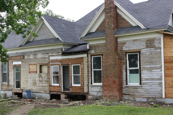 Is a fixer-upper really cheaper than a new house?