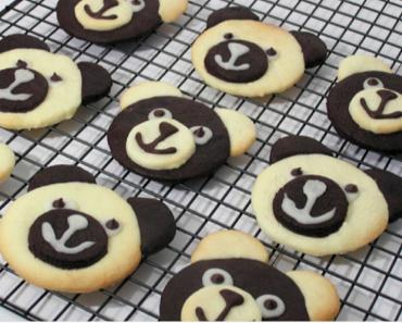 teddy-bear-cookies - AllCreated