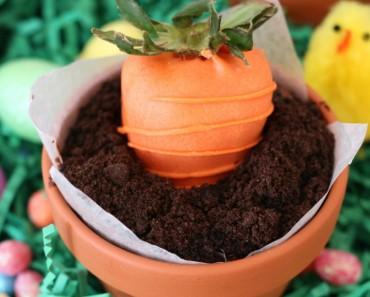 AllCraeted - Easter dessert