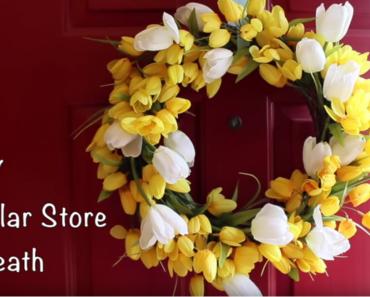 AllCreated - Spring Wreath