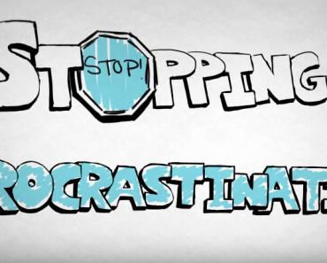 AllCreated - Stop Procrastinating