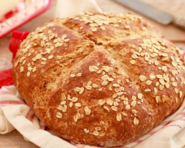 AllCreated- Irish Soda Bread