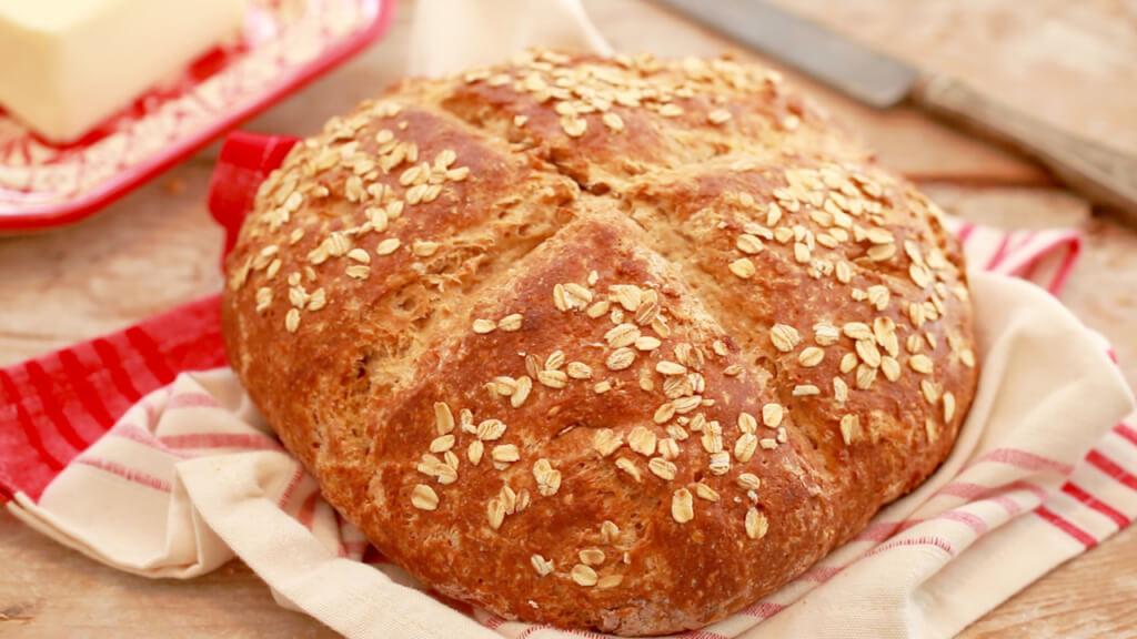 AllCreated- Irish Soda Bread