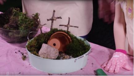 Resurrection Garden - AllCreated