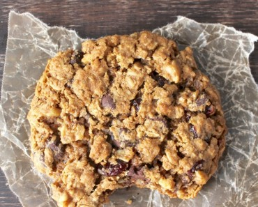 oatmeal cookies recipe - AllCreated