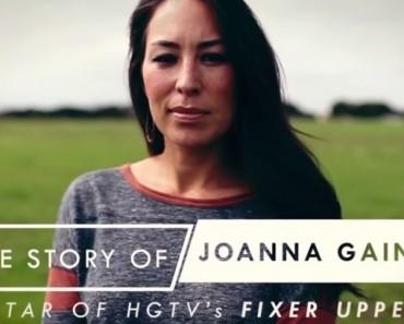 AllCreated - Joanna Gianes Testimony