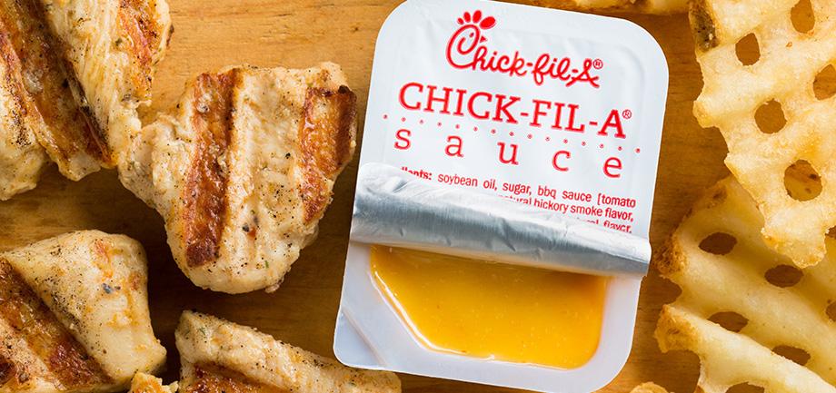 All Created Copycat Chick-Fil-A Sauce Recipe