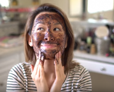 All Created - coffee beauty hacks