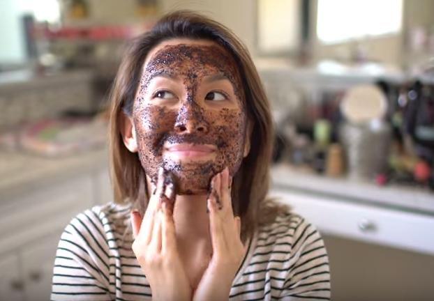 All Created - coffee beauty hacks