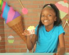 All Created - dessert hacks for kids