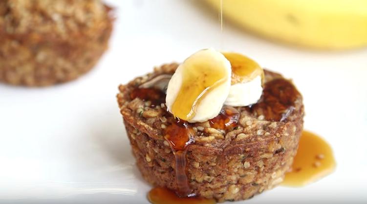AllCreated - Baked Oatmeal