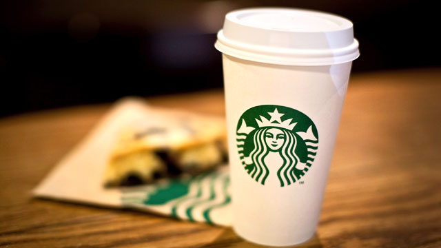 AllCreated - Starbucks Hacks