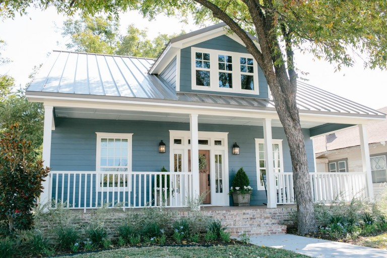 Joanna Gaines Gives Us The Fixer Upper Home Reveal Inside Scoop All Created