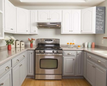 AllCreated - kitchen reno - cabinets