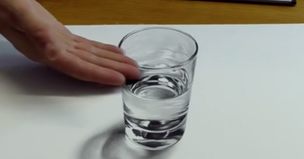 how to use a 3d