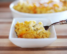 All Created- 10 Mac-n- cheese recipes - classic