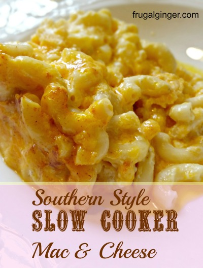 All Created - 10 Macaroni and cheese recipes - slow cooker