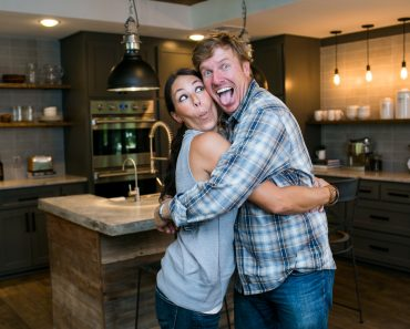 All Created - Chip And Joanna Gaines Take Us Behind The Scenes