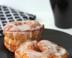 All Created - DIY Cronut Recipe