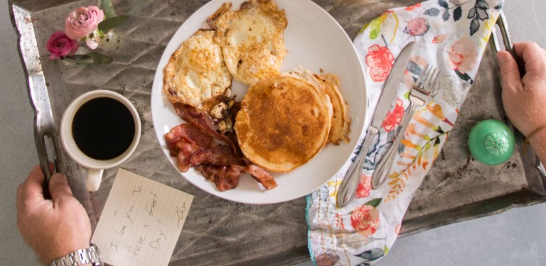 All Created - Joanna Gaines For Breakfast