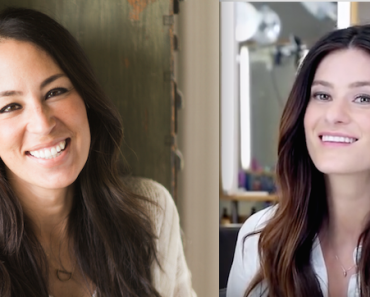 All Created - Joanna Gaines Hair
